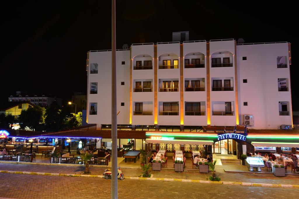 Diva Hotel