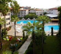 Armas Bella Sun - All Inclusive