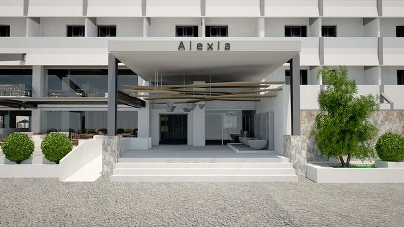 Alexia Premier City Hotel - Adults Only
