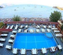 Ozcan Beach Hotel - All Inclusive