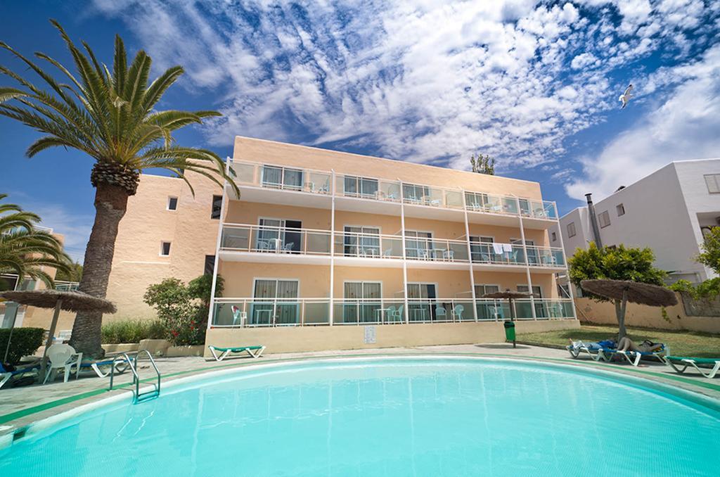 Aparthotel Playasol Maritim