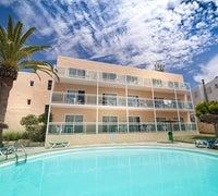 Marvell Club Aparthotel In San Antonio Ibiza Holidays