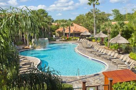 Cheap October holidays to Florida