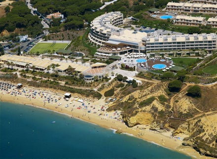 Cheap Low Deposit Holidays to the Algarve