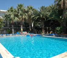 Sami Beach Hotel - All Inclusive