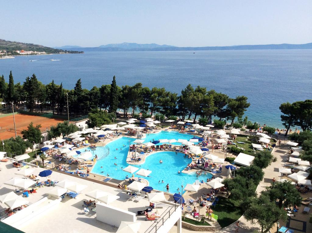 smartline Bluesun Hotel Neptun - All Inclusive
