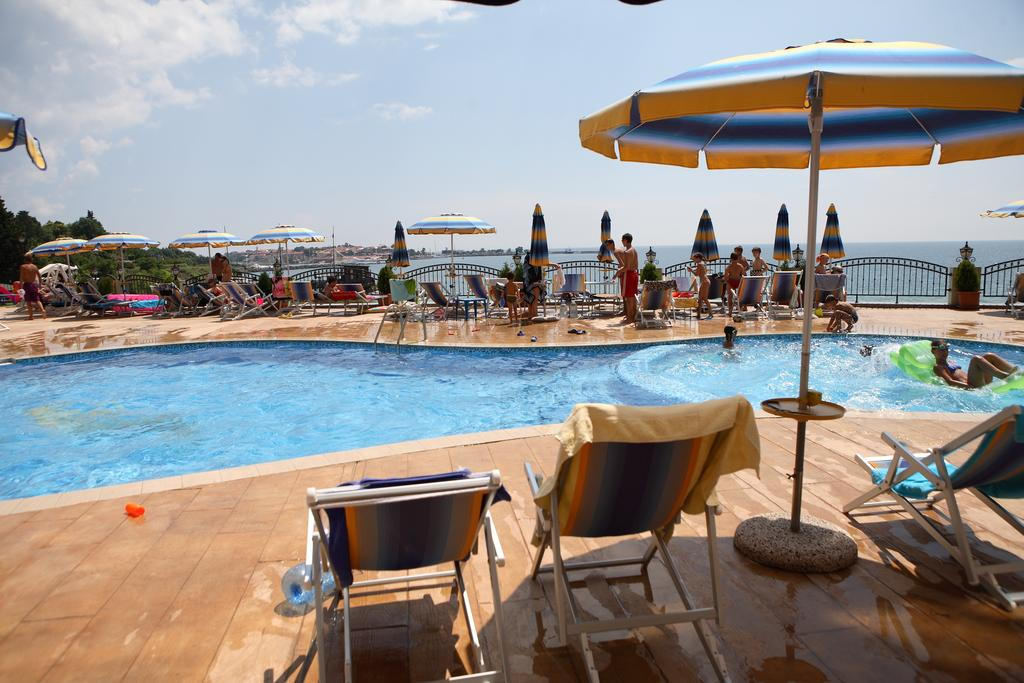 Mirage Nessebar Hotel