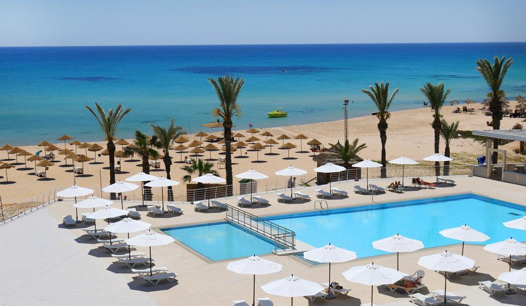 Omar Khayam Hotel