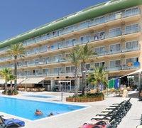 Caprici Verd Hotel