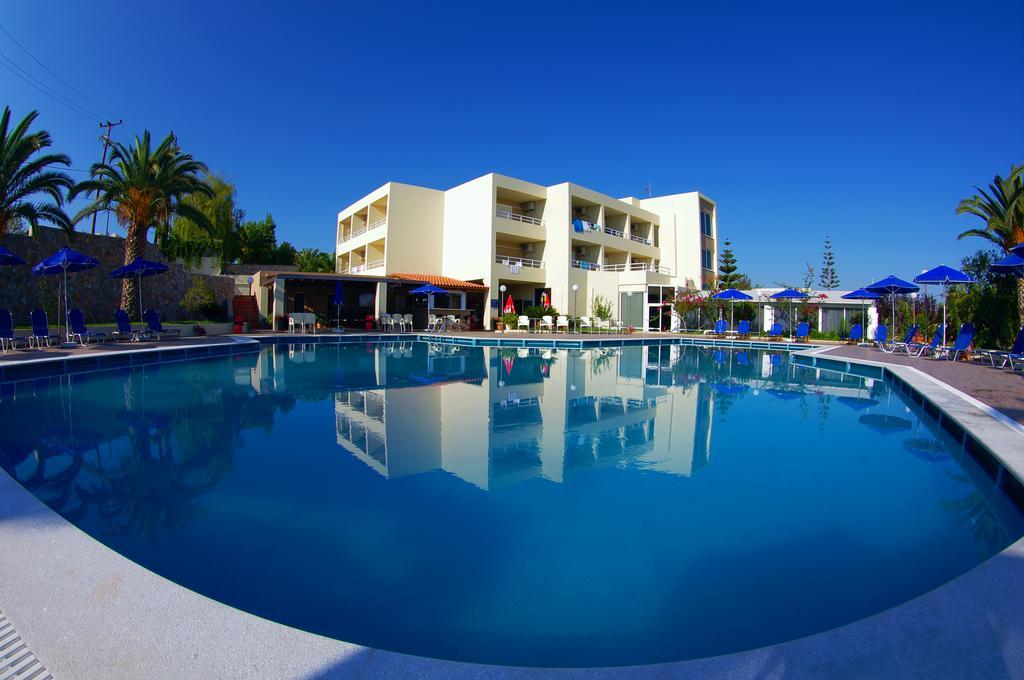 Eleftheria Hotel