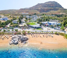 Porto Angeli Beach Resort – All Inclusive