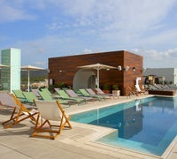 Hotel Calvia Beach The Plaza by Melia Hotels International