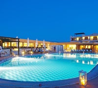 Asterion Beach Hotel & Suites