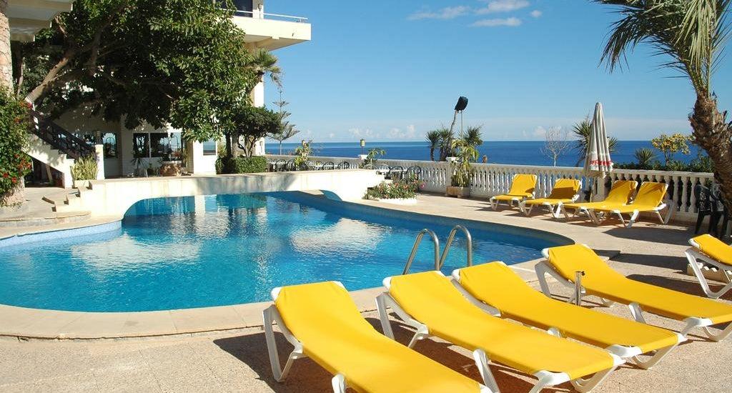 Hotel masa international in torrevieja spain holidays - Swimming pool repairs costa blanca ...