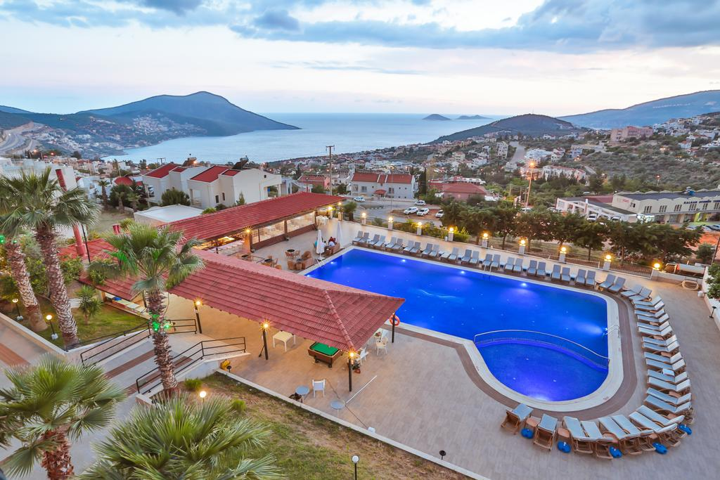 Samira Resort Hotel & Apartments