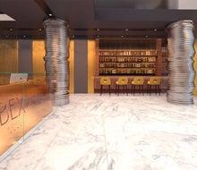 Design Plus Bex Hotel