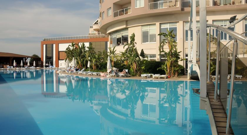 Saturn Palace Resort - All Inclusive