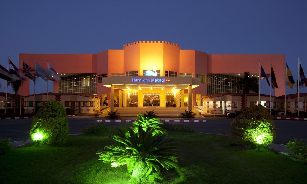 Harmony Makadi Bay Hotel and Resort