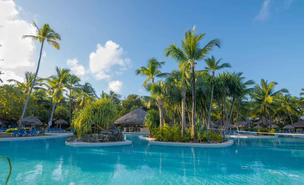 Bavaro Princess All Suites Resorts Spa & Casino