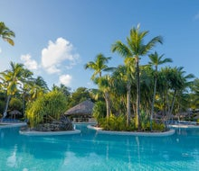 Grand Bavaro Princess All Suites Resorts Spa & Casino