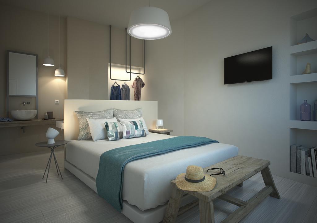 Athanasia Apartments Perissa