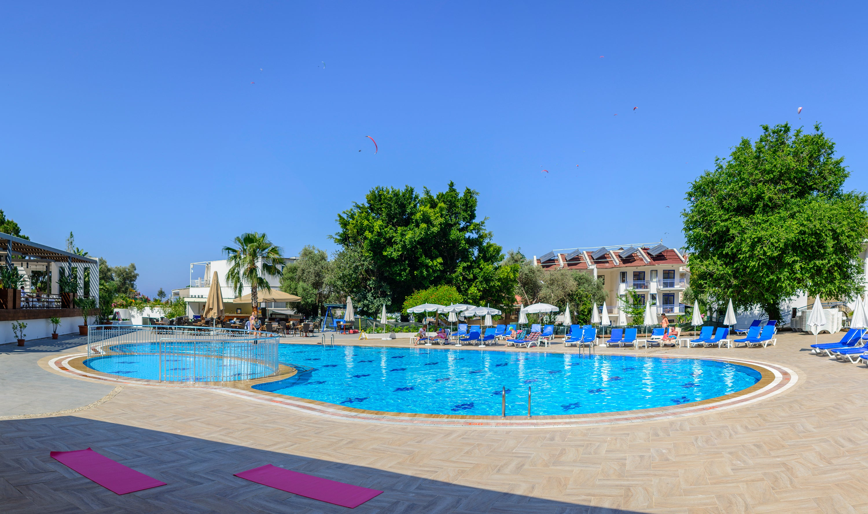 Oludeniz Beach Resort by Z Hotels