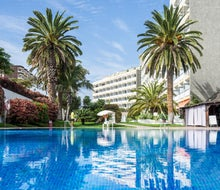 Hotel Interpalace by Blue Sea