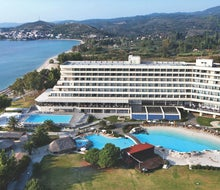 Sithonia - Porto Carras Grand Resort
