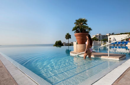 Pierre & Vacances Residence Cannes Villa Francia