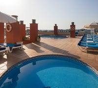 H.Top Royal Sun Suites