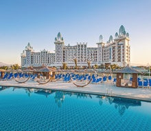 Granada Luxury Belek - All Inclusive