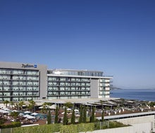 Radisson Blu Resort & Spa, Split