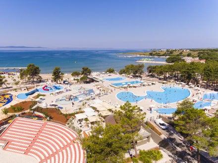 Zaton Holiday Resort - Apartments
